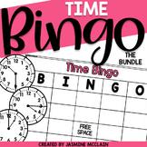 Time Bingo Bundle