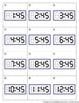 Time Bingo Package - Quarter Hour (:00, :15, :30, :45) Clock Mix (24 Cards Incl)