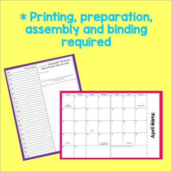 Time Block Planner- Planning with Purpose