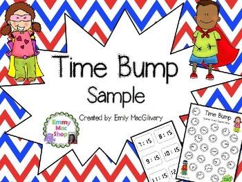 Time Bump Freebie