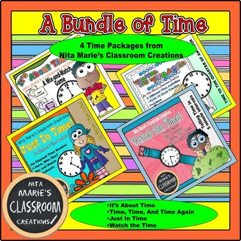 A Bundle of Time