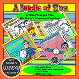 A Bundle of Time ~ Distance Learning