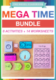 Time Mega Bundle