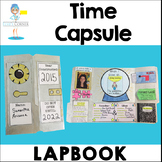 Time Capsule and Memory Lapbook