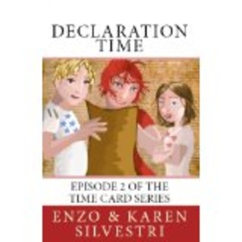 Time Card-Declaration Time