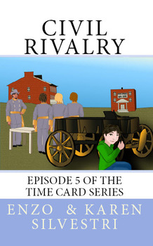 Time Card Series, Episode 5: Short Reads for Middle School