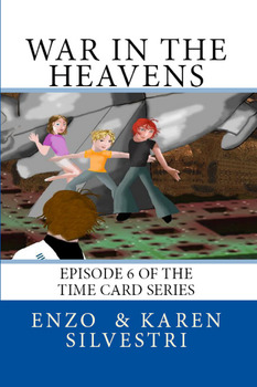 Time Card Series, Episode 6: Short Reads for Middle School