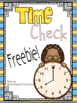 Time Check Free!