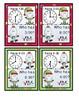 Time: Christmas Bulbs Leroy and Larry_ Hour and Half Hour
