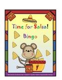Time: Cinco de Mayo Time for Salsa