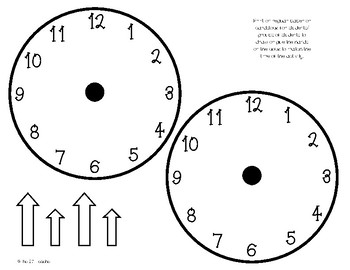 Time: Classroom Timeline