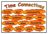 Time Connective Mat