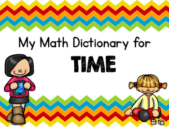 Time Dictionary