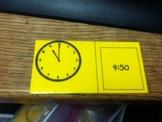 Time Dominoes (Nearest 5 Min)