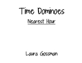 Time Dominoes (Nearest Hour)