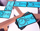 Time Dominos - Maths Measurement Activity For Telling the