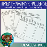 Time Drawing Challenge