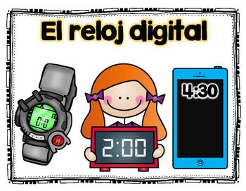 Time El reloj