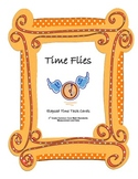Time Flies - Elapsed Time