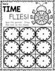 Time Flies (Hour, Half Hour, 5 minute, Minute, and Quarter Hour)