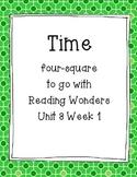 Time Four Square