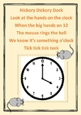 Time - Hickory Dickory Dock
