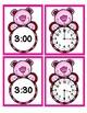 Time - Hour and Half Hour - Bear