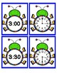 Time - Hour and Half Hour - Bugs