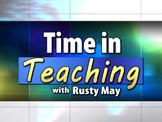 Time In Teaching