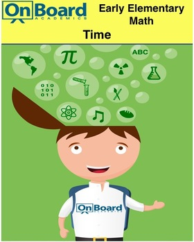 Time-Interactive Lesson