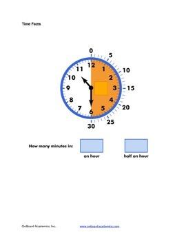 Time K-2