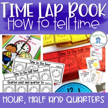Time Lap Book