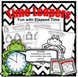 Time Leapers Fun with Elapsed Time