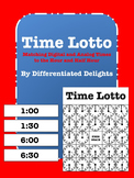 Time Lotto