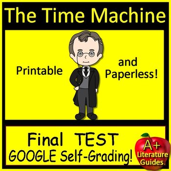 The Time Machine Test