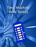 Time Machine Verb Tenses