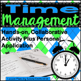 Time Management Activity