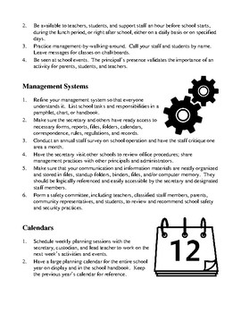 Time Management - Tips to Improve Planning