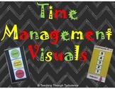 Time Management Visuals