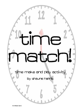Time Match