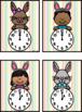 Time Match- Easter Theme BUNDLE