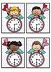Time Match- Half Past Valentine Theme
