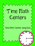 Time Math Center