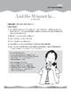 Time Measurement and Estimation (Ten-Minute Activities)