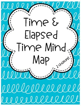 Time Mind Map