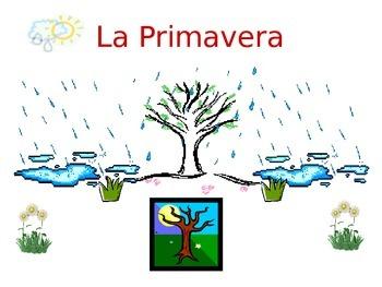 Italian Seasons and Weather