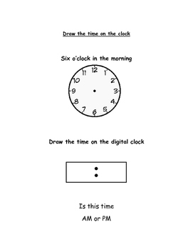 Time Packet