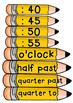 Time - Pencils