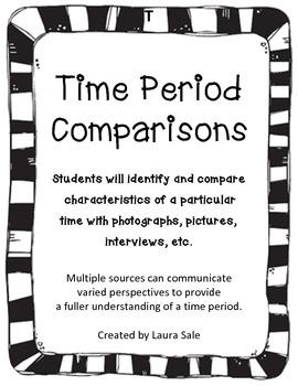Time Period Comparison