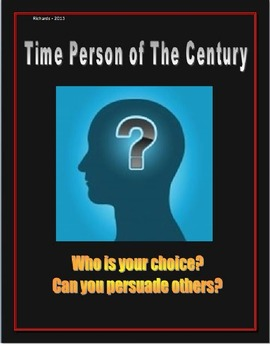 Time Person of the Century